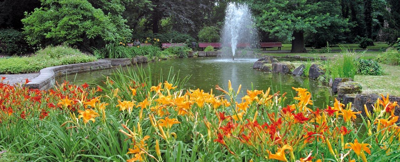 Pollozek Garten- und Landschaftsbau